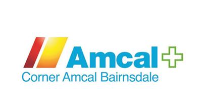 Corner Amcal Bairnsdale