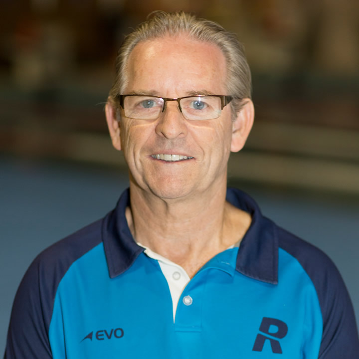 Garry Cole East Gippsland Waterdragons Head Coach
